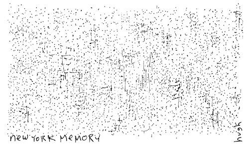 New York memory