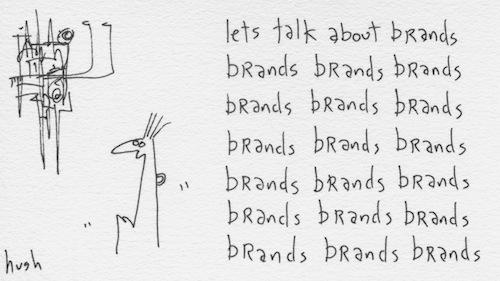 Brands brands brands