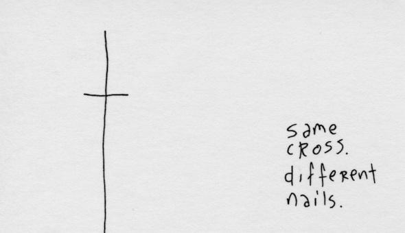 Same cross