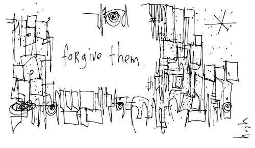 Forgive them