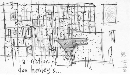 Don Henleys