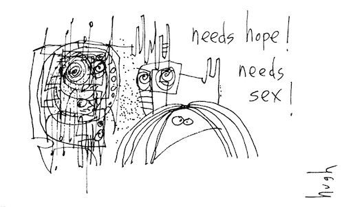 Needs hope needs sex