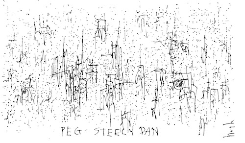 Peg- Steely Dan