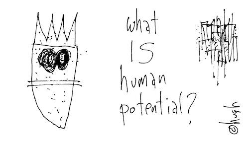 What is human potential
