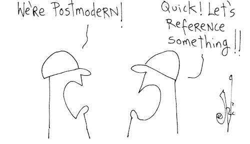 Postmodern