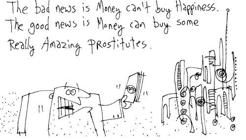 Amazing prostitutes