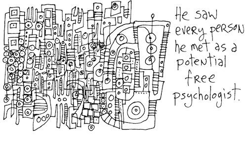 Free psychologist