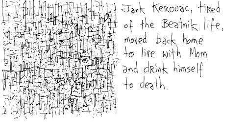 Jack Jerouac