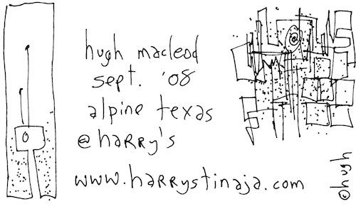 Harr's