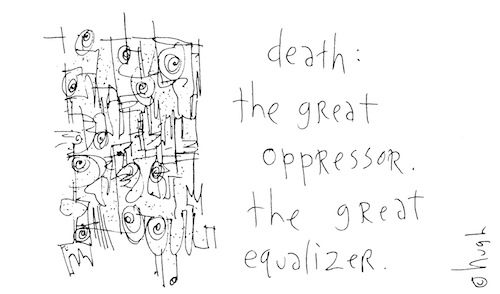 The great oppressor
