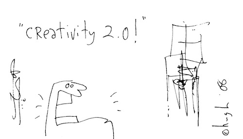 Creativity 2.0