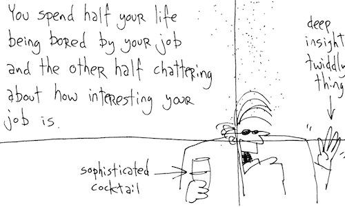 Half your life