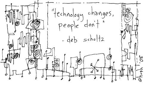 Deb Schultz