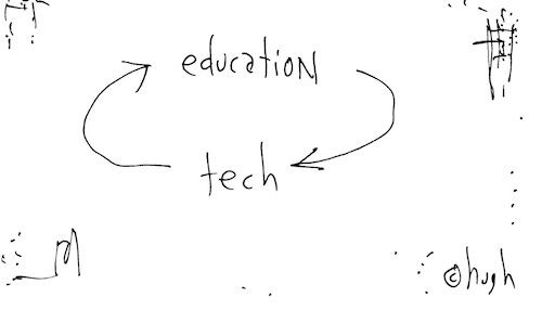 Education tech