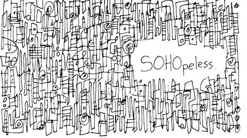 SOHOpeless