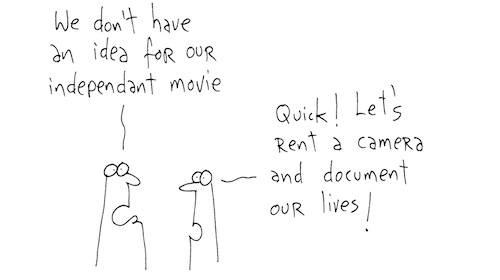 Document our lives