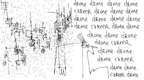 Drone drone drone