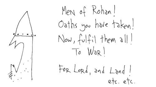 Men of Rahan