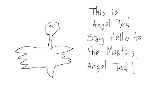 Angel Ted