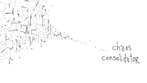 Chaos consolidator