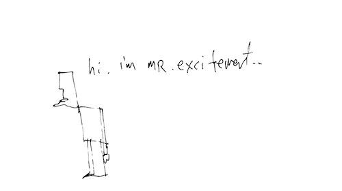 Mr. Excitment